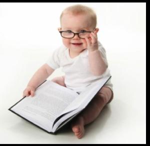 5 Consejos para fomentar la inteligencia de tu hijo a través de la alimentación