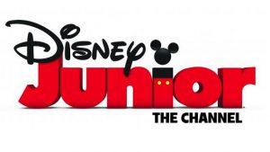 Canal Disney Junior