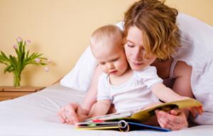 Consejos para impulsar el habla de tu hijo