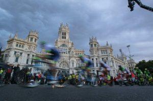 Vuelta España 2016 en vivo